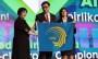 Україна отримала офіційний прапор Євро-2020 з художньої гімнастики