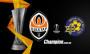 Шахтар - Маккабі Т-А: онлайн-трансляція 1/16 фіналу Ліги Європи. LIVE