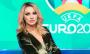 Телеведучу на Євро-2020 запідозрили у відсутності білизни під час ефіру. ВІДЕОФАКТ