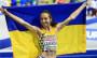 Українська легкоатлетка стала мамою