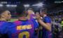 Піке вивів вперед Барселону у матчі з Динамо