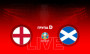 Євро-2020. Англія - Шотландія: онлайн-трансляція матчу в групі D. LIVE