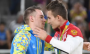 Дискваліфікований Верняєв привітав росіян з перемогою на Олімпійських іграх