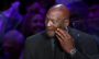 Майкл Джордан розплакався під час промови на церемонії прощання з Браянтом