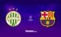Барселона - Ференцварош: онлайн-трансляція матчу Ліги чемпіонів. LIVE