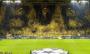 Фанати Боруссії влаштували крутий перформанс на матчі проти Барселони
