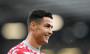 Роналду опублікував емоційний пост після перемоги Манчестер Юнайтед над Аталантою