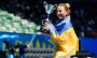 У 13 років виступала з трибуни Верховної Ради, у 14 – виграла юніорській Australian Open, відмовилася їздити на змагання до Росії, а прямо зараз вривається в еліту світового тенісу. Найцікавіше про Марту Костюк
