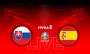 Євро-2020. Словаччина - Іспанія: онлайн-трансляція матчу в групі E. LIVE