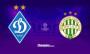 Динамо - Ференцварош: онлайн-трансляція матчу Ліги чеміпонів. LIVE