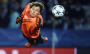 Неймовірний сейв П'ятова у матчі проти Португалії