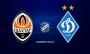 Шахтар - Динамо Київ: онлайн-трансляція 14 туру УПЛ. LIVE
