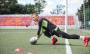 Російського футболіста вдарила блискавка під час тренування
