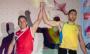 Дружба переможе гнилу політику, - український чемпіон Європи підтримав дружбу з росіянами