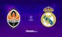 Шахтар - Реал: онлайн-трансляція матчу Ліги чеміпонів. LIVE