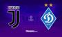 Ювентус - Динамо: онлайн-трансляція матчу Ліги чеміпонів. LIVE