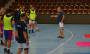 Веспрем - Мотор: передматчеве тренування чемпіона України