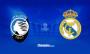 Аталанта - Реал: онлайн-трансляція 1/8 фіналу Ліги чемпіонів. LIVE