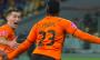 Траоре виводить Шахтар вперед у матчі за Суперкубок