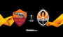 Рома - Шахтар: онлайн-трансляція 1/8 фіналу Ліги Європи. LIVE