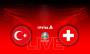 Євро-2020. Туреччина - Швейцарія: онлайн-трансляція матчу в групі A. LIVE
