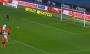 Де Пена забиває пенальті і виводить Динамо вперед