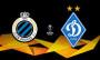 Брюгге - Динамо: онлайн-трансляція 1/16 фіналу Ліги Європи. LIVE