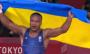 Відео дня! Переможний гопак Беленюка на Олімпійських іграх
