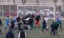 Билися усі! В Іспанії матч перервали через масову бійку футболістів і фанатів