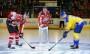 Срна, Пятов і Коваленко стали почесними гостями матчу Континентального кубка