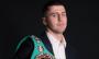Фанат Гвоздика створив портрет боксера з цвяхів