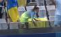 Я так пишаюсь тобою!  Марина Бех-Романчук шалено уболівала за свого чоловіка на Олімпійських іграх