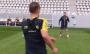 Ярмоленко проти Макаренка: гравці збірної України визначали у кого краща ліва