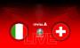 Італія - Швейцарія: онлайн-трансляція матчу в групі A. LIVE