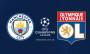 Манчестер Сіті - Ліон: онлайн-трансляція чвертьфіналу Ліги чемпіонів. LIVE