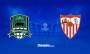 Краснодар - Севілья: онлайн-трансляція матчу Ліги чеміпонів. LIVE