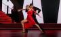 Твіст від Горуни та танго від Харлан. Як виступили спортсмени на шоу Танці із зірками
