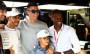 Роналду зустрівся з чемпіоном Формули 1