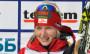 Австрійська біатлоністка зламала гвинтівку під час мас-старту