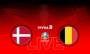 Данія - Бельгія: онлайн-трансляція матчу в групі B. LIVE