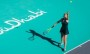 Світоліна - Алєксандрова: онлайн-трансляція матчу 3 кола в Абу-Дабі. LIVE