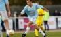 Удар в стилі Паненки! Президент Франції Макрон забив гол у благодійному матчі