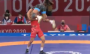 Іранський боєць переміг ефектним прийомом на останніх секундах поєдинку