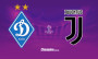 Динамо Київ - Ювентус: онлайн-трансляція матчу Ліги чемпіонів. LIVE