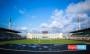 Футбольний стадіон в Криму пішов під воду