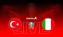 Євро-2020. Туреччина - Італія: онлайн-трансляція матчу в групі A. LIVE