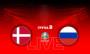 Євро-2020. Росія - Данія: онлайн-трансляція матчу в групі B. LIVE