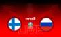 Фінляндія - Росія: онлайн-трансляція матчу в групі B. LIVE