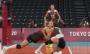 Турецька волейболістка втратила кілька зубів у матчі проти Росії