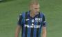 Коваленко забив перший гол за Аталанту